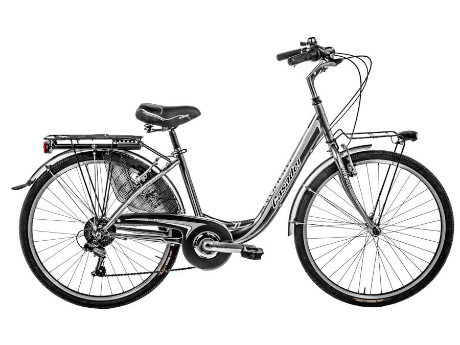 26x1 75 donna city bike venere acciaio lusso 6v for 44 175
